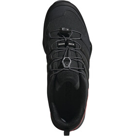 adidas TERREX Swift R2 - Calzado Hombre - negro